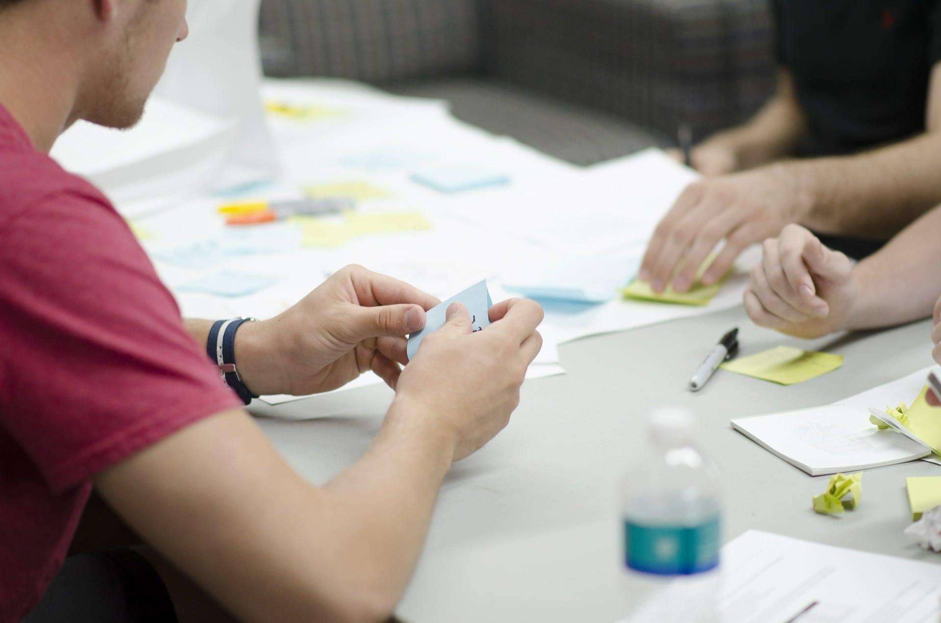 Neue Wege der Zusammenarbeit – ein Blick auf agile Methoden
