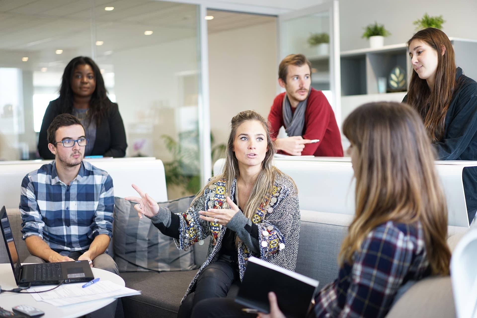 Zusammenarbeit in Unternehmen – wieso es (oft) nicht funktioniert